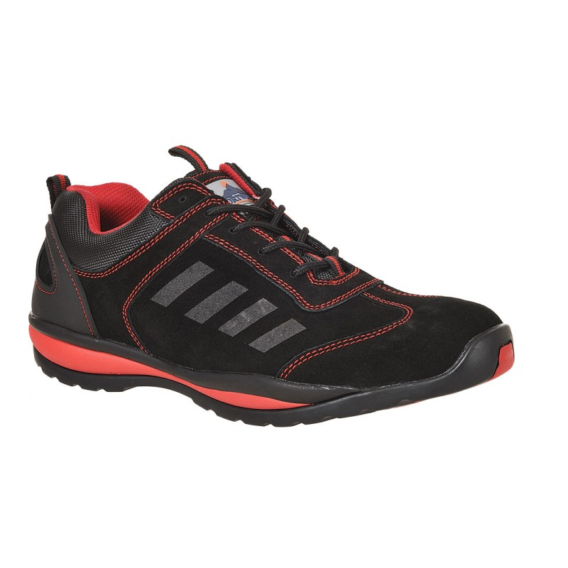 Safety shoe Trainer S1P
