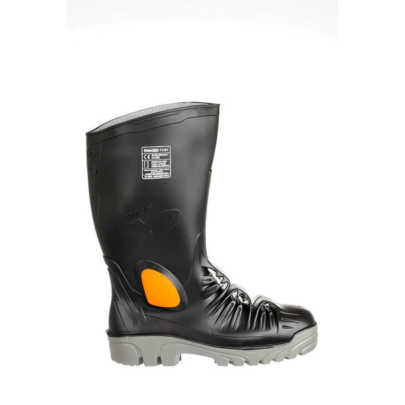 S5 M Safety Boot