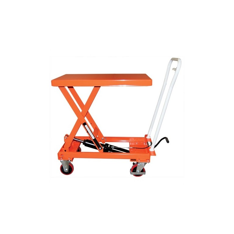 BS100 Professional manual lifting table  1000kg