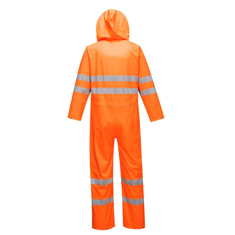 High Quality Waterproof Suit