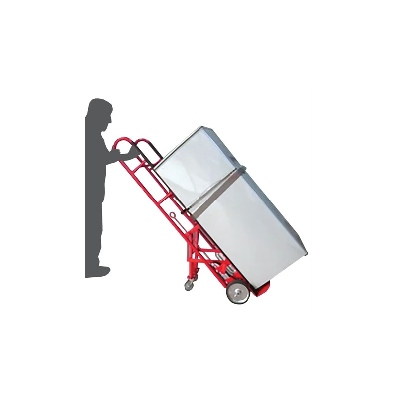 Heavy and bulky load steel devil 400 kg
