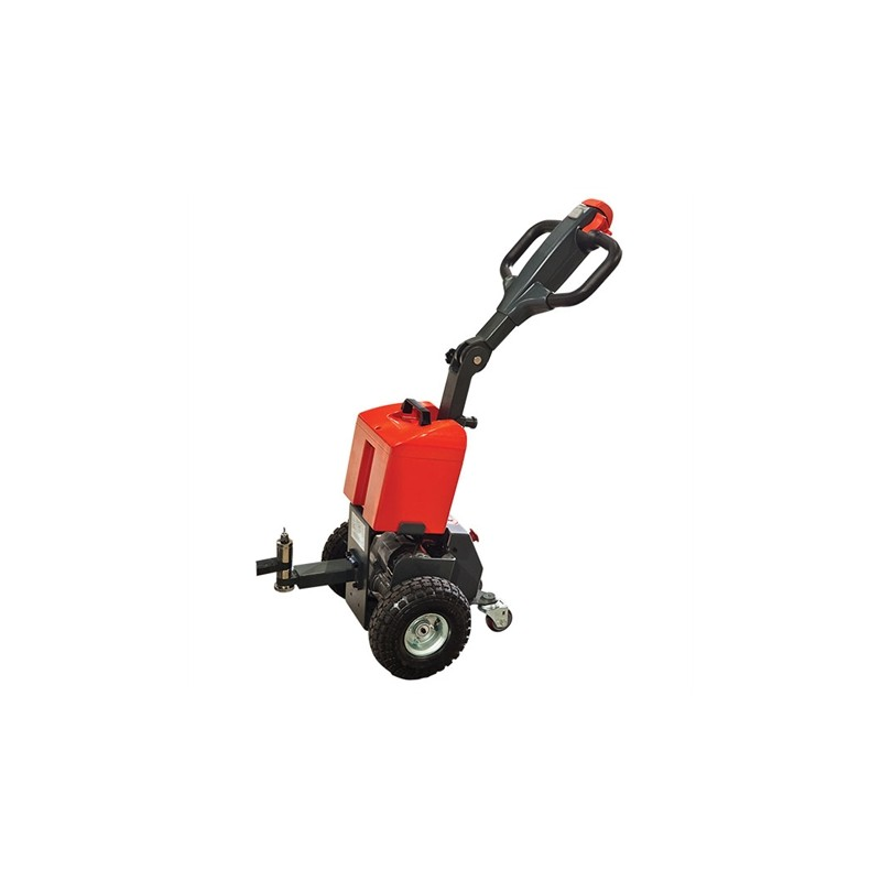 Electric puller/pusher tractor 1000 kg