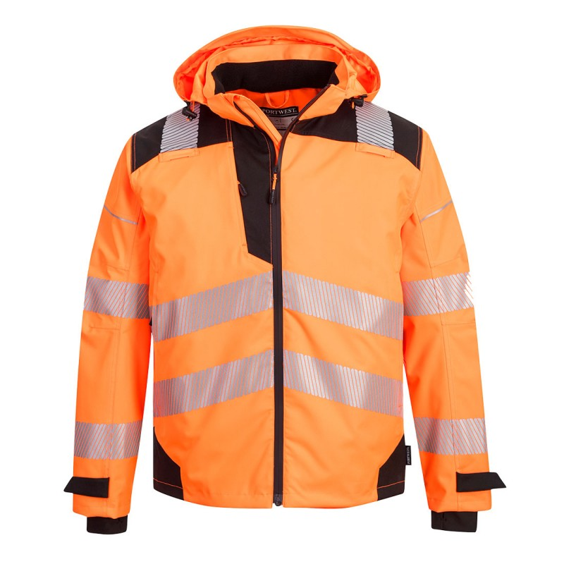 PW3 Extreme Breathable Waterproof Jacket